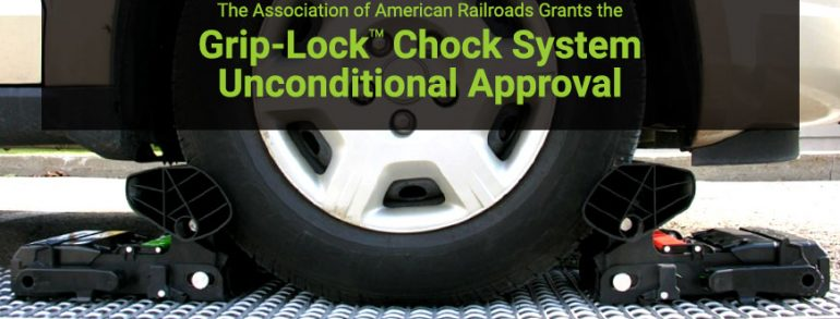 Grip-Lock Unconditional Approval